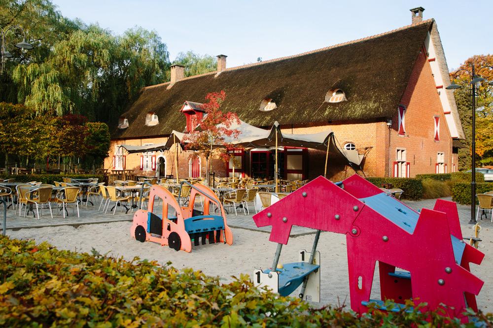 De Riddershoeve - speeltuin - 3