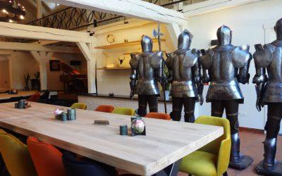 De Riddershoeve - Brasserie Restaurant