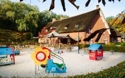 De Riddershoeve - speeltuin - 2